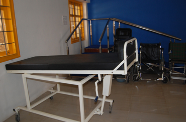 Physiothery Equipment